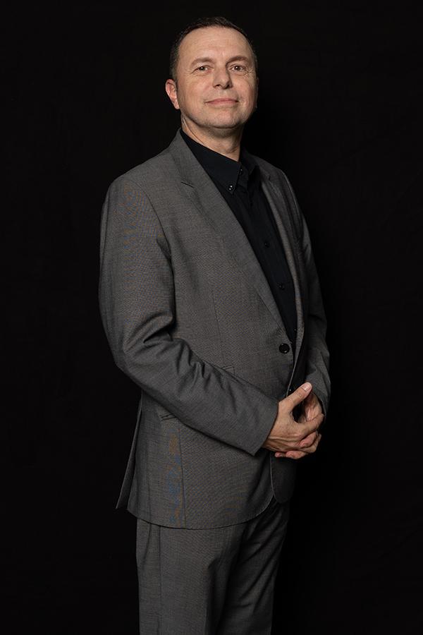 Jerry Lergier