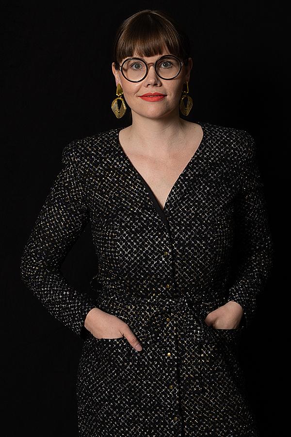 Nicole Verbeek