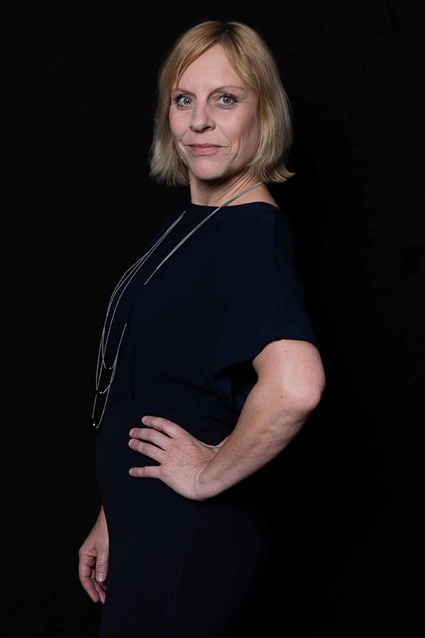 Marion Rothhaar