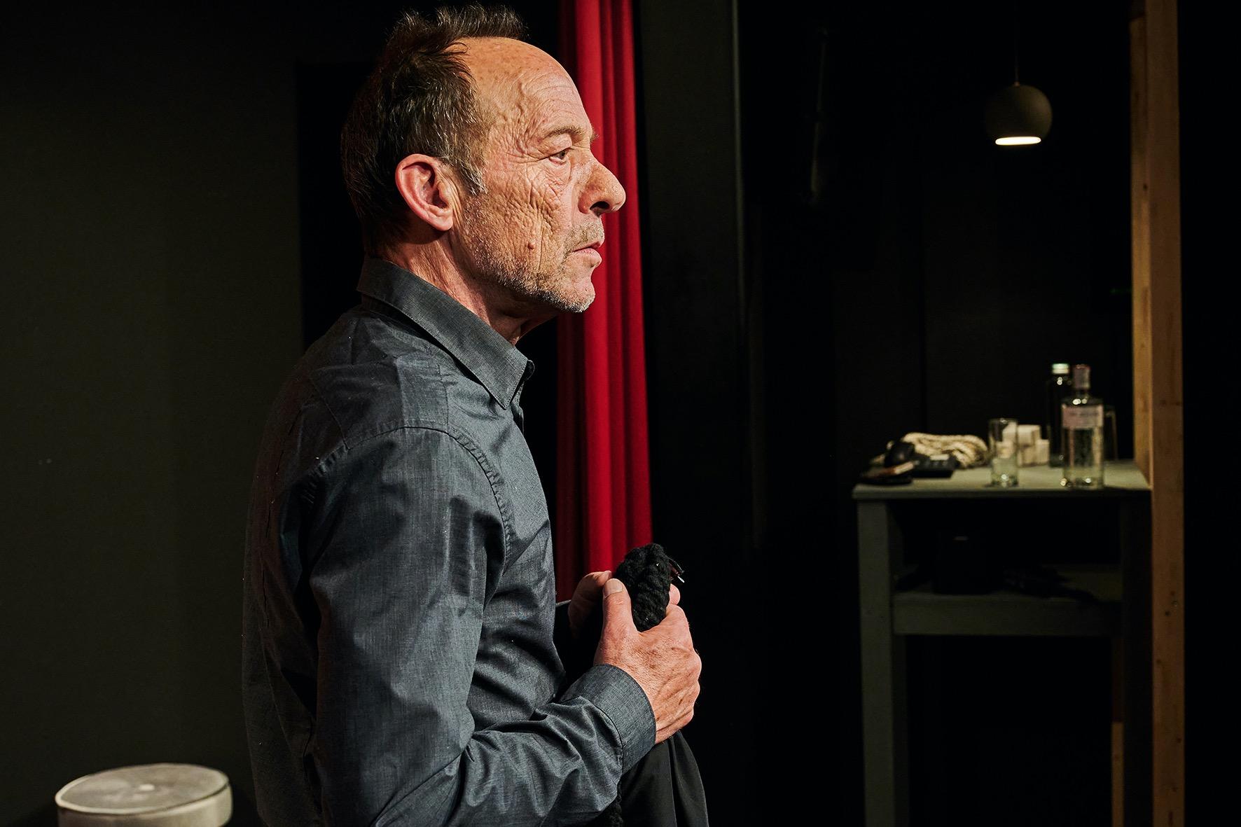 Theater Matte, 11.02.2020