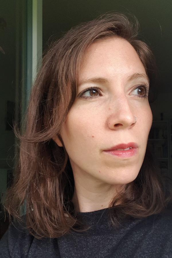 Sarah Judith Bürge
