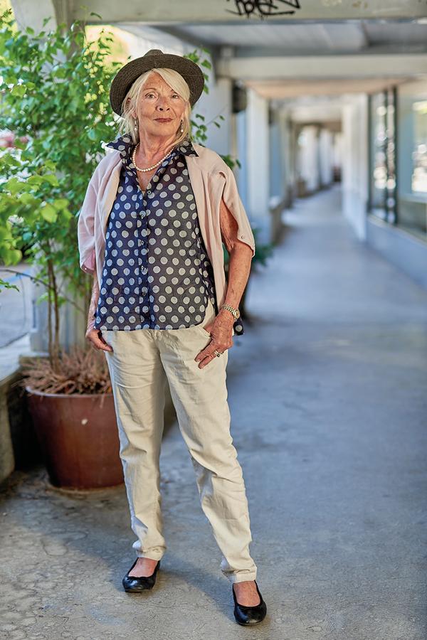 Linda Knöpfel
